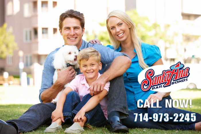 Santa Fe Springs Bail Bonds