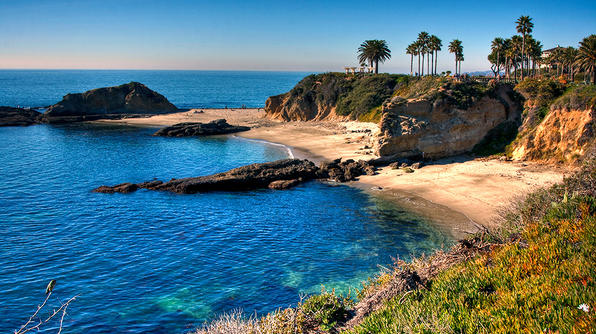 Top 10 Southern California Beaches Best Beaches In