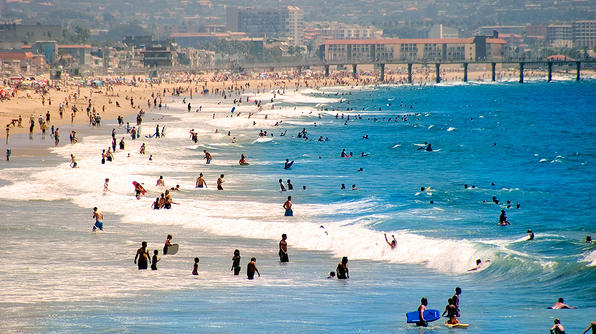 Top 10 Southern California Beaches