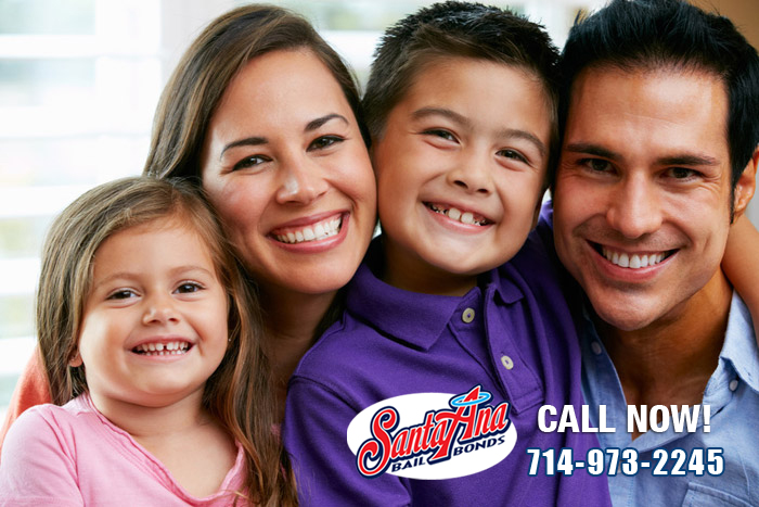 Santa Ana Bail Bond Store