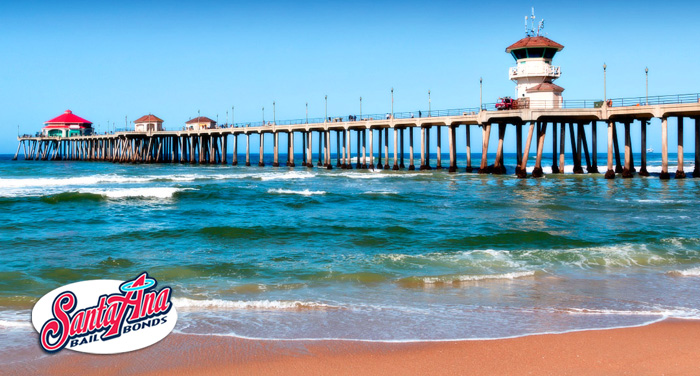 Santa Ana Beach California The Best Beaches In World