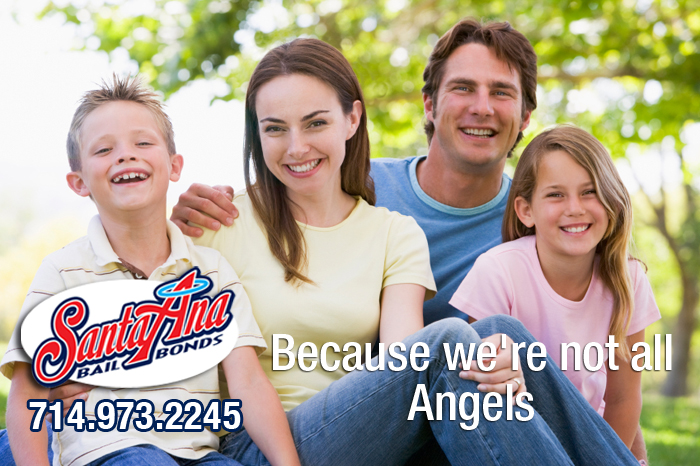 Santa Ana Bail Bonds in offers superior, personalized service in Orange County area. If you are looking for high quality and professional services, you've come to the right bail bond company!