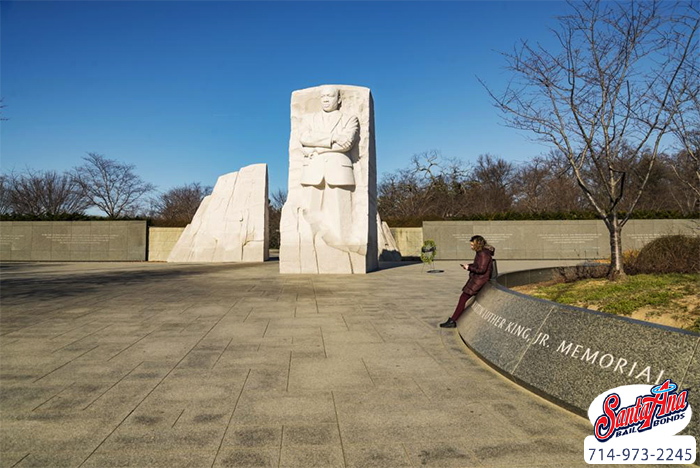 Peaceful Protesting – A Reflection This Martin Luther King Jr. Day
