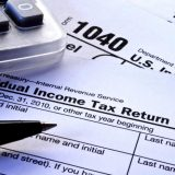 Why You Should Do Your Taxes Soon