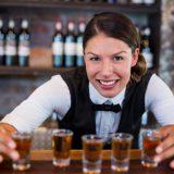 Californians Liquor Laws