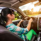 Driving Slow in the Fast Lane: Is It Legal