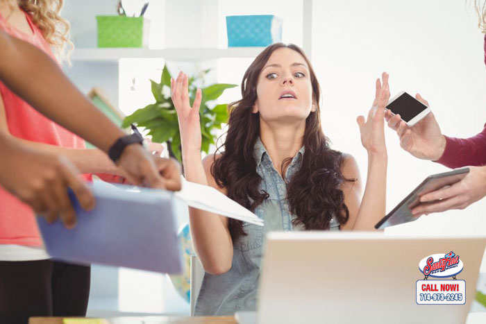 How Do You Avoid Unnecessary Stress