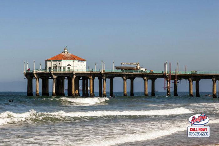 hermosa beach laws