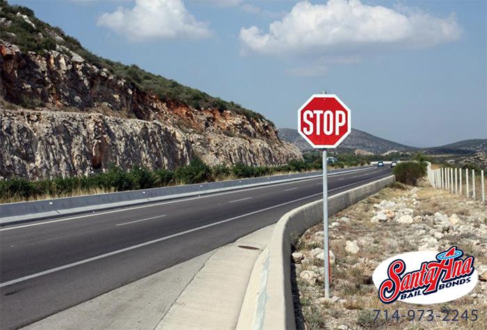 stop sign etiquette