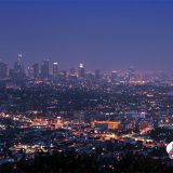 most dangerous cities in California