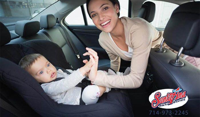 leaving children in cars