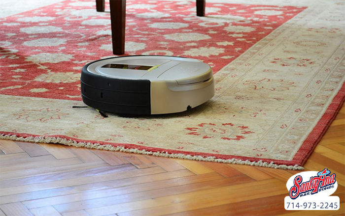The Roomba Burglar of Washington County, Oregon