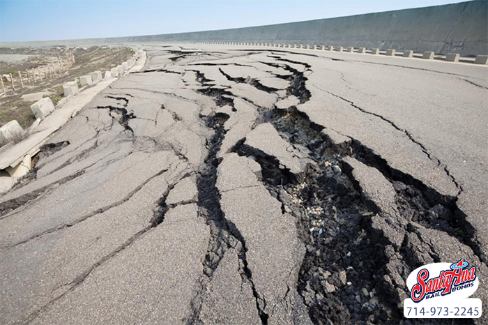 Are You Prepared for a California Earthquake?