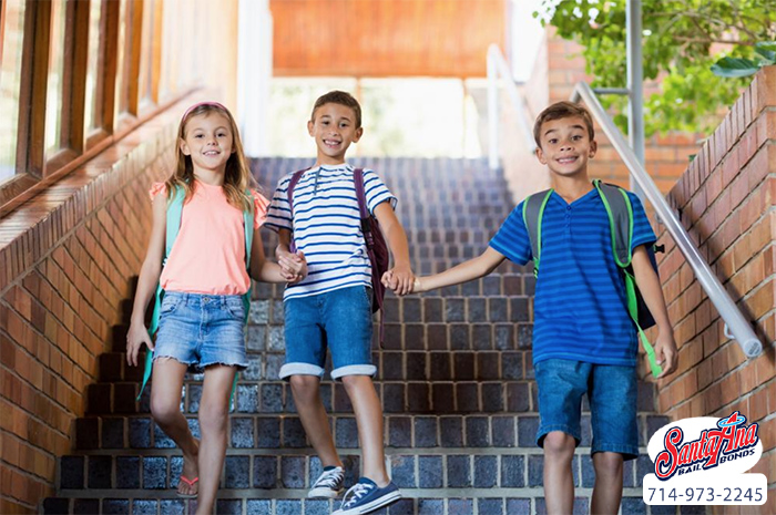 Are You Ready for Your Kids to Go Back to School?