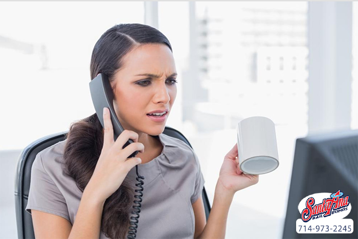 Tired of Dealing with Spam Phone Calls?
