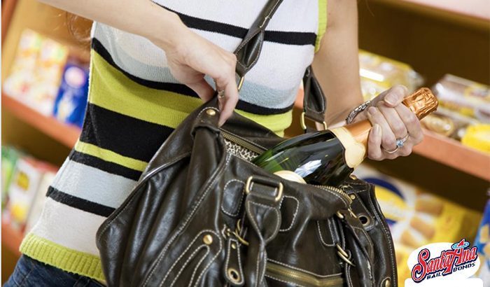 California Shoplifting Laws