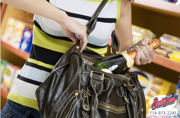 California Shoplifting Laws