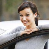 California's Seat Belt Laws